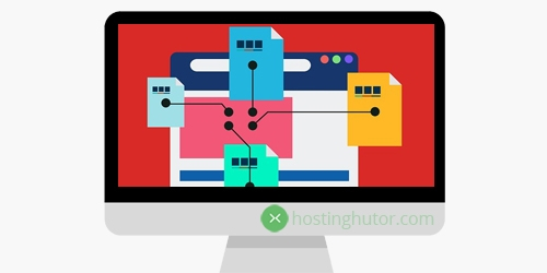 Transfer sites to new hosting