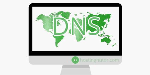 Ждем обновления dns-серверов или ...
