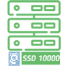 SSD 10000 га