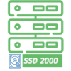 SSD 2000 га