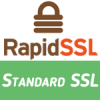 SSL-сертификат RapidSSL Standard