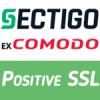 SSL-сертификат Sectigo (ex Comodo) Positive SSL