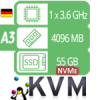 VPS SSD-A3